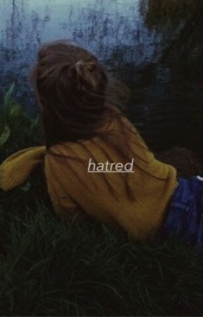 hatred // chris schistad by -gerardpique