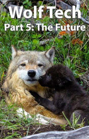 Wolf Tech 5