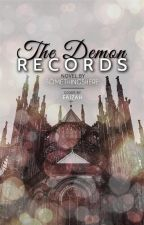 The Demon Records by SomethingsHere