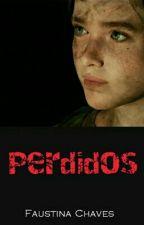 Perdidos #JusticeAwards2017 by tildesito