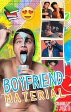 Boyfriend Material (BoyxBoy) by admissable
