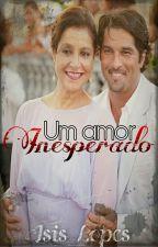 Um Amor Inesperado by isiislopees