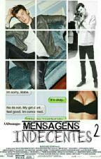 Mensagens Indecentes 2 - Shawn Mendes   by AADomingos