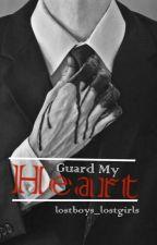 Guard My Heart [ManxMan] by lostboys_lostgirls