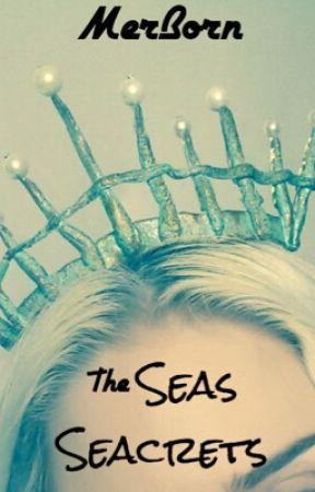 The Sea's Secrets by MerBorn