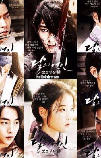 Scarlet Heart Ryeo~Fanfiction