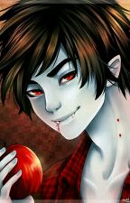 Marshall Lee x reader lemon one shots by wolvesbite555