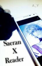Mistic Messenger: Saeran X Reader by Aname_Yuki