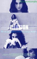 Illusion (Camren) by 5Harmonizer560