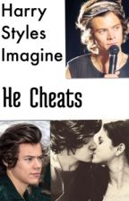 Harry Styles Imagine He Cheats by unhiddeninsanity