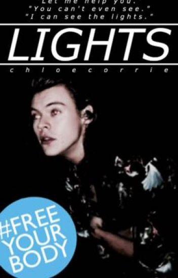 lights / styles au /