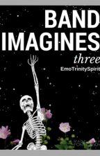 Band Imagines (3)  by EmoTrinitySpirit
