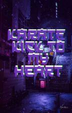 GTLive: Karate Kick To My Heart by MorMor_187