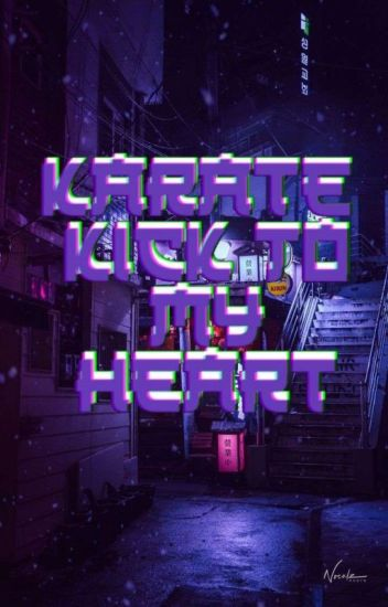 GTLive: Karate Kick To My Heart