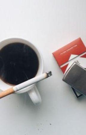 nicotine by 2qte4u_x