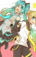 « Obligame A amarte » ─ fanfic vocaloid ─ ly_chan59 ─ by 1Ly-Chan1
