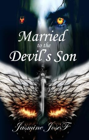 Married to The Devil's Son  by JazzwomanRead