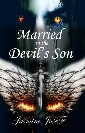 Married to The Devil's Son (SAMPLE)