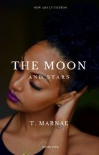 The Moon and Stars by __moonbeams