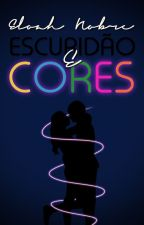Escuridão E Cores by _LittleMermaid