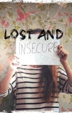 Lost and Insecure by reighen11