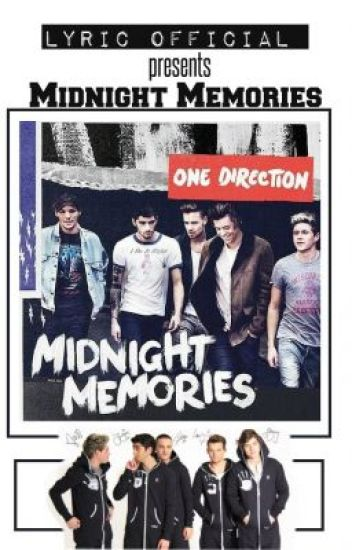 Midnight Memories Lyrics (Deluxe Edition) - Whatever You