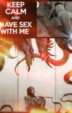 Sexbesessen by MaeChaaaaaaan