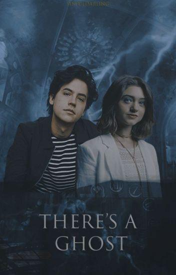 1 | There's a Ghost [JUGHEAD JONES]