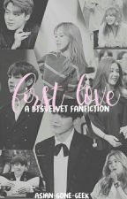 First Love [a btsvelvet fanfic] by asian-gone-geek