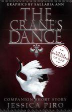 The Crane's Dance by xDRAG0N0VAx