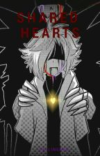 Shared Heart [Cross!Chara x Reader] by _ViRtUaL_Lia_