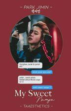 [C] Sweet Namja : PJM 박지민 by Taaesthetics