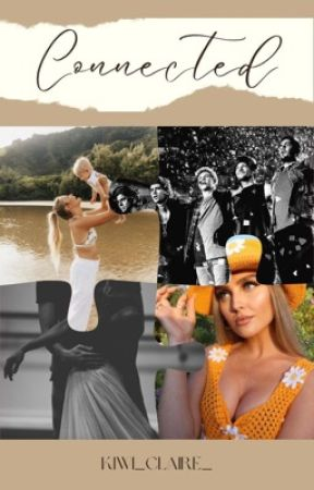 Connected | A One Direction FANFICTION ft. Little Mix by rainit