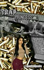 Trap Princess by queenquala