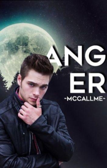 Anger >> Teen Wolf GIF Series