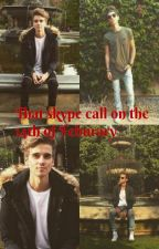 Skype call on 14th Of February- JOE SUGG by HLSuggs