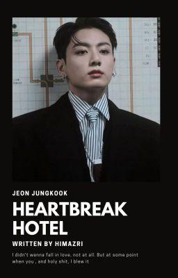 「Heartbreak hotel」JK