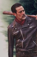 Negan // Fanfiction  by DangerousOB
