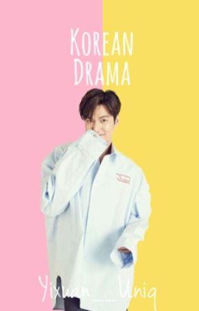 Korean Drama - Black - Wattpad