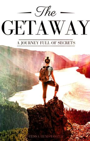 The Getaway by TessaHemsworth