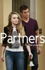 Partners/GMW/LUCAYA/ by 3dot1415926535