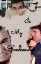 •He is my Soulmate... •(One Shot/Witaxx) by AndreaLovesWilly