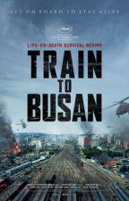 [TWICE] TRAIN TO BUSAN by ChristinaD398