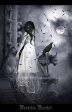 Morbid But Beautiful by DemonGirl_