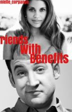 Friends With Benefits  by Benielle_Corpanga