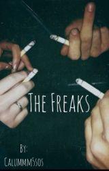 The Freaks // C.H by Calummm5sos