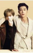 K&J by AcenyxHY