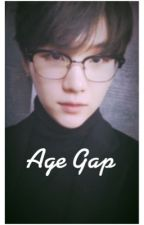 Age gap||Yoonmin & Taekook|| ON HOLD by Jhope_snakeu