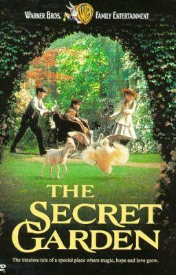 Khu vườn bí mật  (The sercet garden) - Fances Hodgson