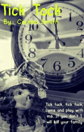 Tick Tock by october2115